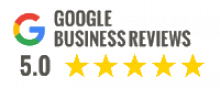 Google my business five star rating