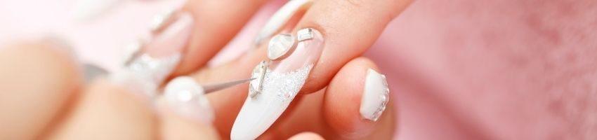 Sculpted Nails procedures